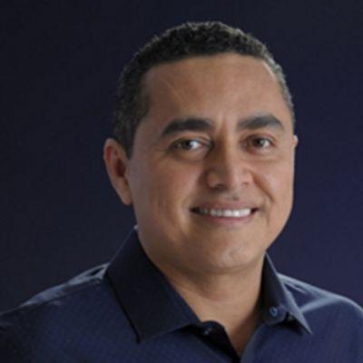 Frankes Marcio Batista Siqueira