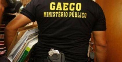 Mais dois investigados na Operação Renegados são presos pelo Gaeco; cinco continuam foragidos (Crédito: Reprodução)