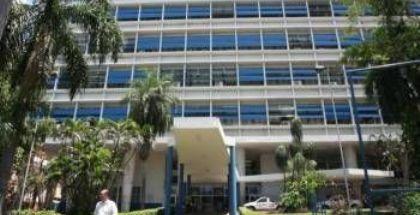 Desembargador Perri manda Cuiabá obedecer decreto estadual; toque de recolher começa às 19h (Crédito: Reprodução)