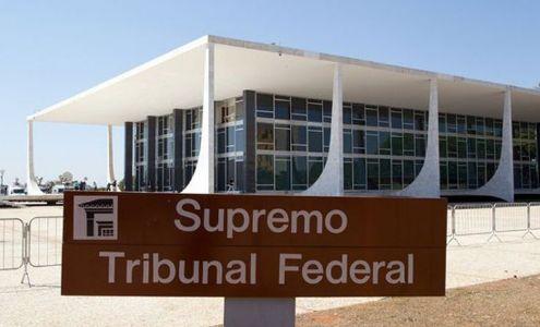 O plenário do STF confirma a CPI da covid-19