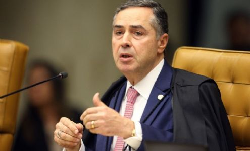 Ministro Barroso manda Senado instaurar CPI da Covid