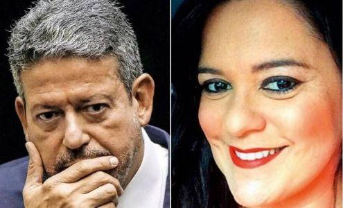 Ex-mulher de Lira detona: 'Me esganou, ameaçou e me usou como laranja' (Crédito: Arquivo pessoal/VEJA   Leia mais em: https://veja.abril.com.br/blog/maquiavel/o-novo-round-da-briga-entre-o-lider-informal-de-bolsonaro-e-a-ex-mulher/)