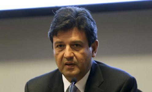 Luiz Henrique Mandetta diz que Bolsonaro queria indicação de cloroquina para Covid-19