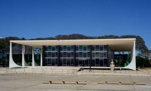 MDB questiona regras de MT sobre criação de município (Crédito: Marcelo Camargo/Agência Brasil)
