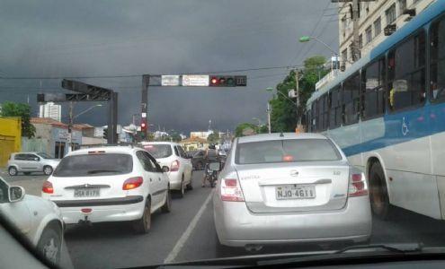 Veja as principais mudanças da lei de trânsito que entrarão em vigor dia 12 de abril (Crédito: Jô Navarro/Caldeirão Político)