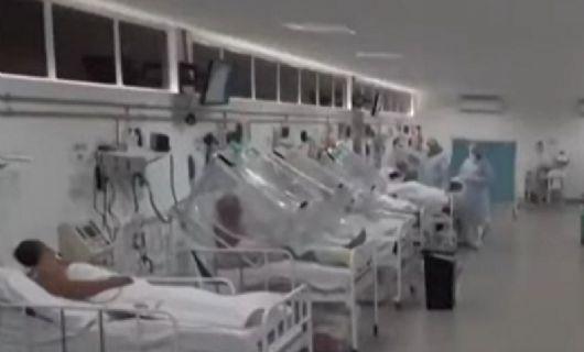 Fiocruz alerta para agravamento simultâneo da pandemia no País (Crédito: Reprodução)