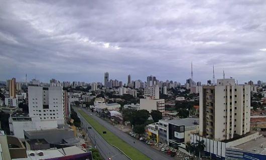 Nova classificação de risco ''''livra'''' Cuiabá e VG de quarentena obrigatória (Crédito: Reprodução)