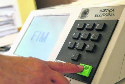 TSE: 147,9 milhões de eleitores aptos a votar