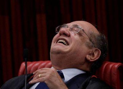 Gilmar Mendes manda Fabrício Queiroz ficar em casa