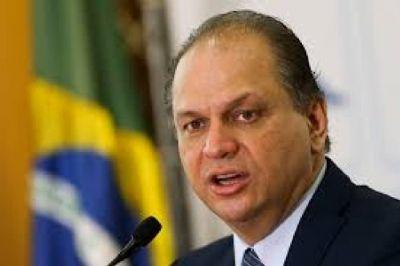 Líder do governo Bolsonaro, Ricardo Barros é alvo do Gaeco