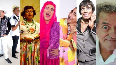 9º Festival Humor do Mato será transmitido online neste fim de semana