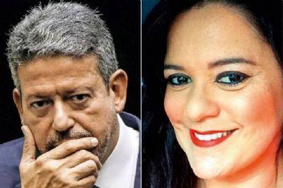 Ex-mulher de Lira detona: 'Me esganou, ameaçou e me usou como laranja'