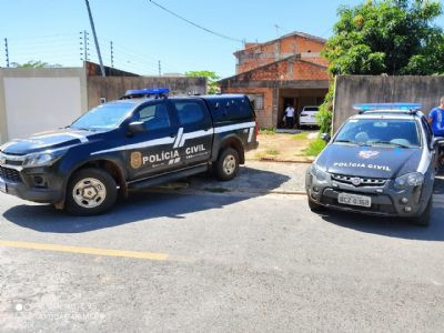 Investigado por pedofilia em Chapada dos Guimarães é preso em Cuiabá
