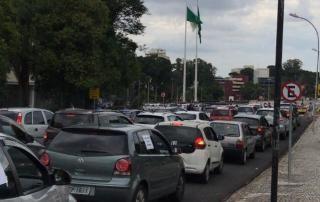 ACABOU A PACIÊNCIA DOS BRASILEIROS COM BOLSONARO, CARREATAS PRÓ-IMPEACHMENT