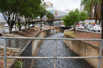 MP aciona Município para recuperação do Córrego do Barbado