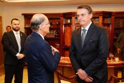 Governo Jair Bolsonaro paga R$ 3,2 milhões à Record por novela bíblica