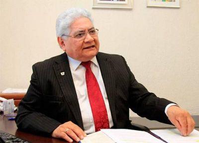 Governo de MT lamenta morte do ex-deputado estadual Dito Pinto por complicações da Covid-19