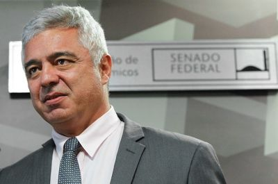 Parlamentares lamentam morte do senador Major Olímpio; Pressão contra Bolsonaro aumenta no Congresso