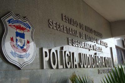 Polícia Civil divulga resultado de inscrições deferidas e indeferidas de Processo Seletivo