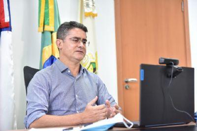 PREFEITO DE MANAUS DIZ QUE INTERESSES DE POLÍTICOS BOICOTARAM LOCKDOWN