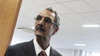 CNJ mantém suspensa eleição para presidente do TJMT