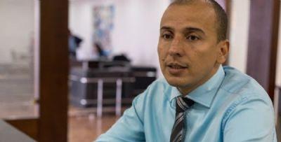 Procurador Mauro lidera para o Senado em MT