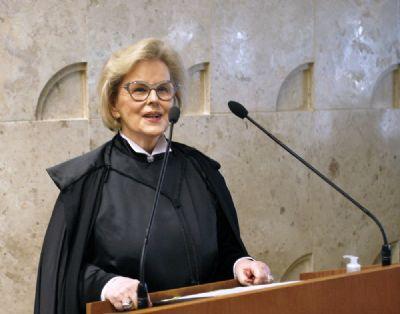 Rosa Weber suspende inquérito do STJ contra procuradores da Lava Jato