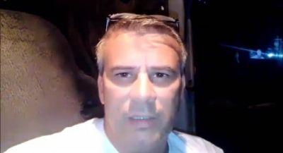 Hoje crítico do governo, líder dos caminhoneiros em 2018 é hoje dono de lanchonete em Curitiba