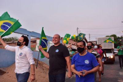 Pesquisa CNN: Abilio tem a preferência dos eleitores em Cuiabá