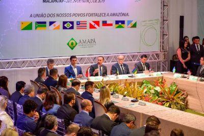 Governadores da Amazônia Legal pedem que o governo federal reabilite leitos do SUS