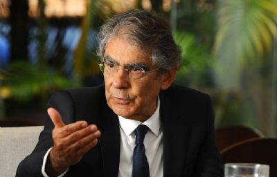 VEJA A LIVE DO EX-MINISTRO DO STF AYRES BRITO SOBRE A PRISÃO DE DANIEL SILVEIRA
