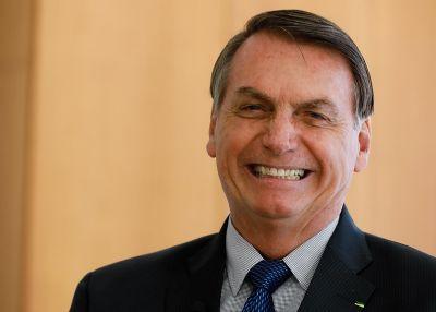 Bolsonaro decide não prestar depoimento presencial