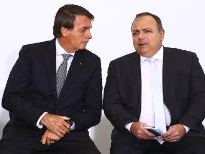 RODRIGO MAIA: 'BOLSONARO É COVARDE'