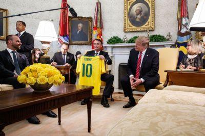 Os militares defendem que Bolsonaro reconheça vitória de Biden