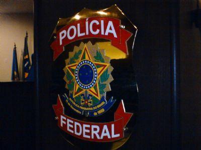 Comitês de campanha são alvos da polícia federal no Rio
