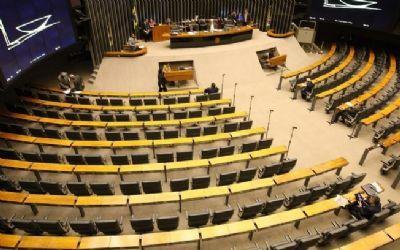 Ao vivo: Câmara Federal vota estratégias de enfrentamento à covid-19