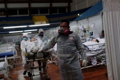 Prefeitos assumem pressionados por bomba-relógio da pandemia e da crise