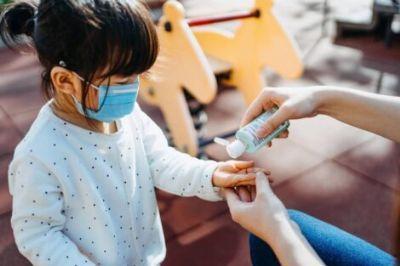 Infecções por Covid-19 em crianças e adolescentes em Curitiba disparam