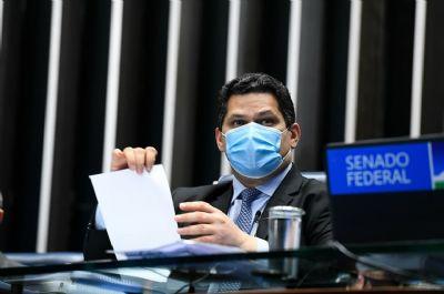 Senado votará dia 3 de novembro PL da independência do Banco Central