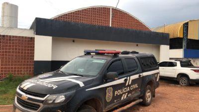 Investigado por crime bárbaro no sul de MT é localizado cinco anos depois