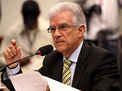 Deputado Rubens Bueno: lobby impede votação de proposta de combate a supersalários