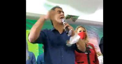 EMANUEL PINHEIRO CONTA PIADA DE ROLAR DE RIR