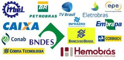 OCDE: BRASIL É UM DOS PAISES COM MAIOR NÚMERO DE ESTATAIS DO MUNDO