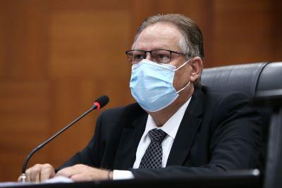 SES admite colapso na Saúde; quarentena em Mato Grosso é inevitável