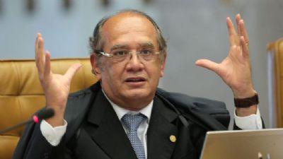 Ministro Gilmar Mendes nega suspender decreto paulista que veda cultos, e plenário do STF vai julgar questão