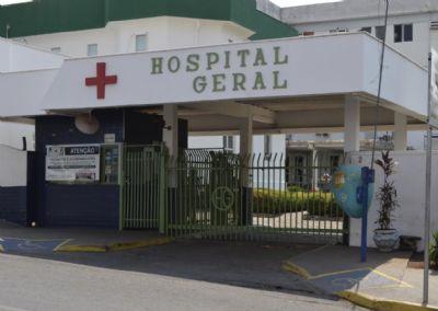 Prefeitura ''segura'' repasse do Ministério da Saúde para HCan e HG, que  suspendem atendimento