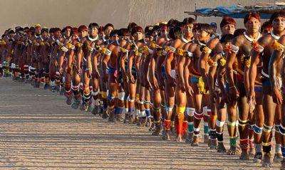O MPF contesta novos critérios da Funai para ser índio no Brasil