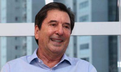 Prefeito licenciado de Goiânia morre por complicações da covid-19