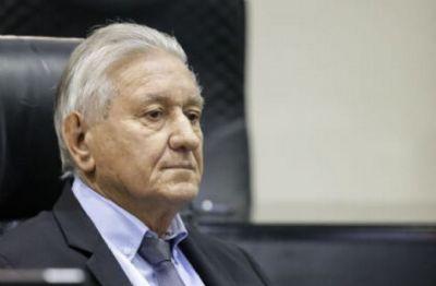 Morre em Tangará da Serra o ex-deputado Saturnino Masson