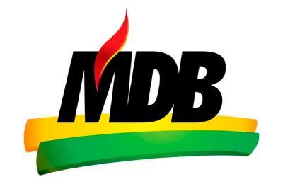 MDB PODE TER A MAIOR BANCADA DO SENADO FEDERAL